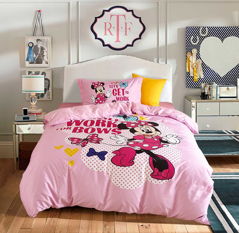 little size mart duvet cover gift kids teen shop plus colorful bedding girls set deal amazing idea queen pink bear cartoon