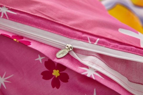 Disney Princess Bedding Set Twin Queen Size 5