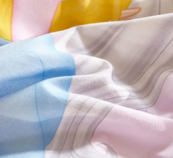 Disney Princess Polyester Bedding Set 4
