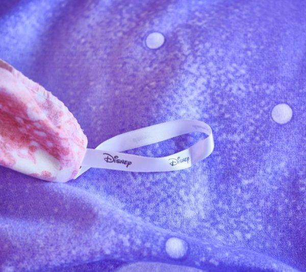 Disney Princess Bedspreads Set for Teenage Girls Bedroom