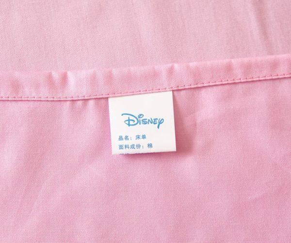 Disney Princess girls room bedding Set 4 600x501 - Disney Princess Girls Room Bedding Set