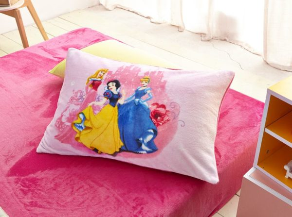 Disney Princess teen girl comforter set 6