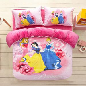 Disney Princess teen girl comforter set 8 300x300 - Disney Princess teen girl comforter set