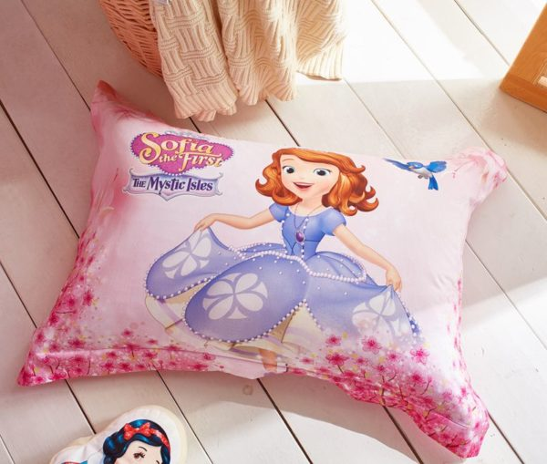 Disney Sofia the First Bedding Set Twin Queen Size 3