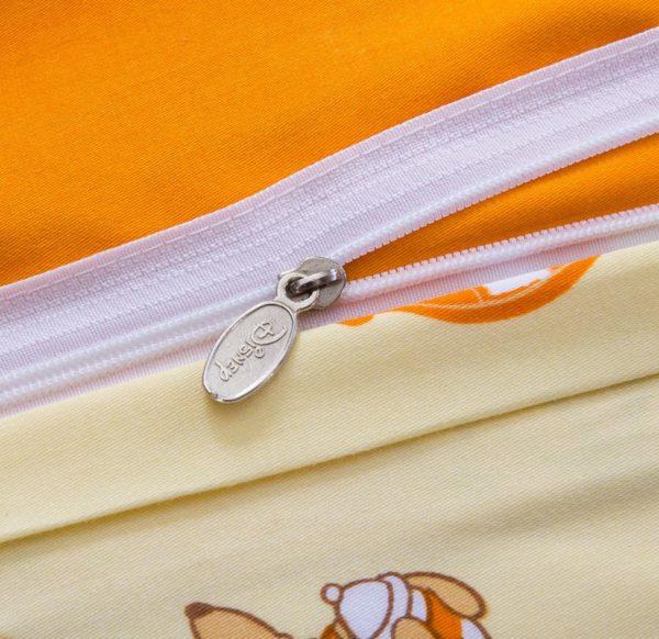 Disney Winnie The Pooh Birthday Gift Bedding Set 10 600x582 - Disney Winnie The Pooh Birthday Gift Bedding Set