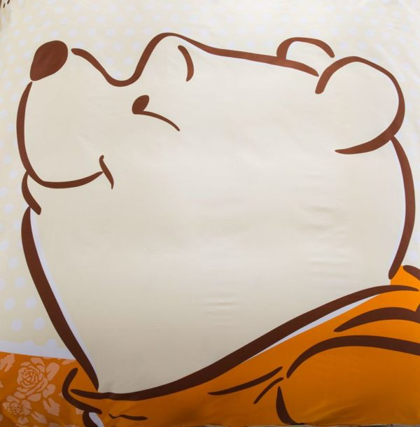 Disney Winnie The Pooh Birthday Gift Bedding Set 4 600x610 - Disney Winnie The Pooh Birthday Gift Bedding Set