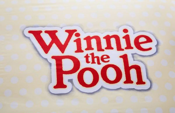 Disney Winnie The Pooh Birthday Gift Bedding Set 6 600x389 - Disney Winnie The Pooh Birthday Gift Bedding Set