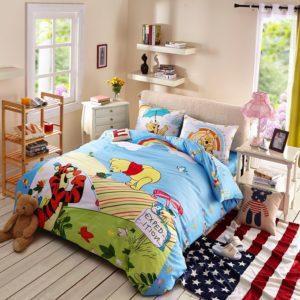 Disney Winnie The Pooh Kids Bedding Set 1 300x300 - Disney Winnie The Pooh Kids Bedding Set