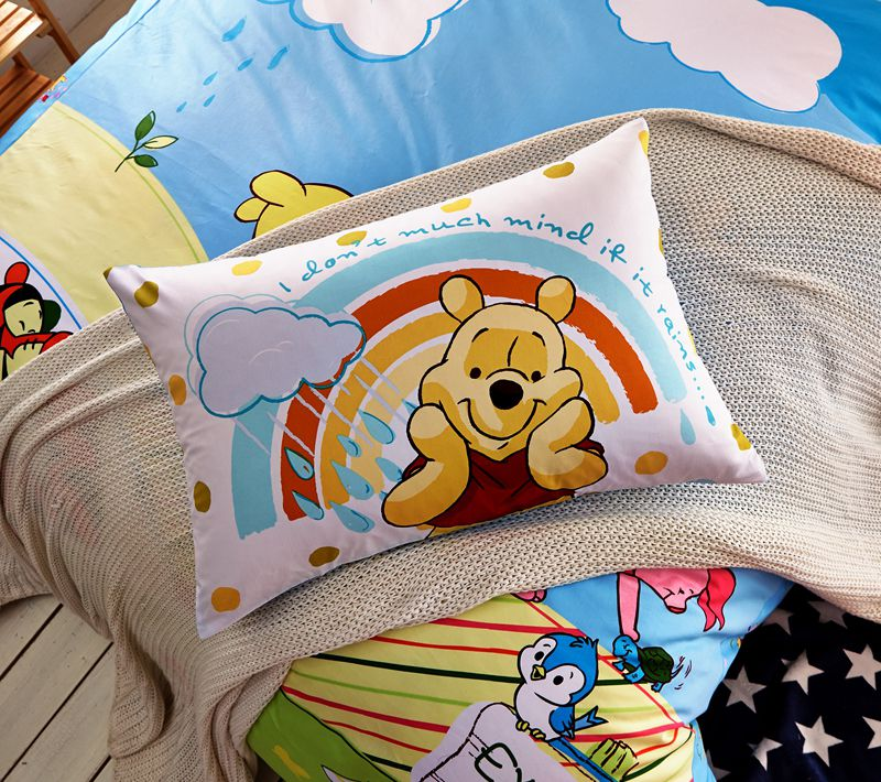 Disney Winnie The Pooh Kids Bedding Set Ebeddingsets