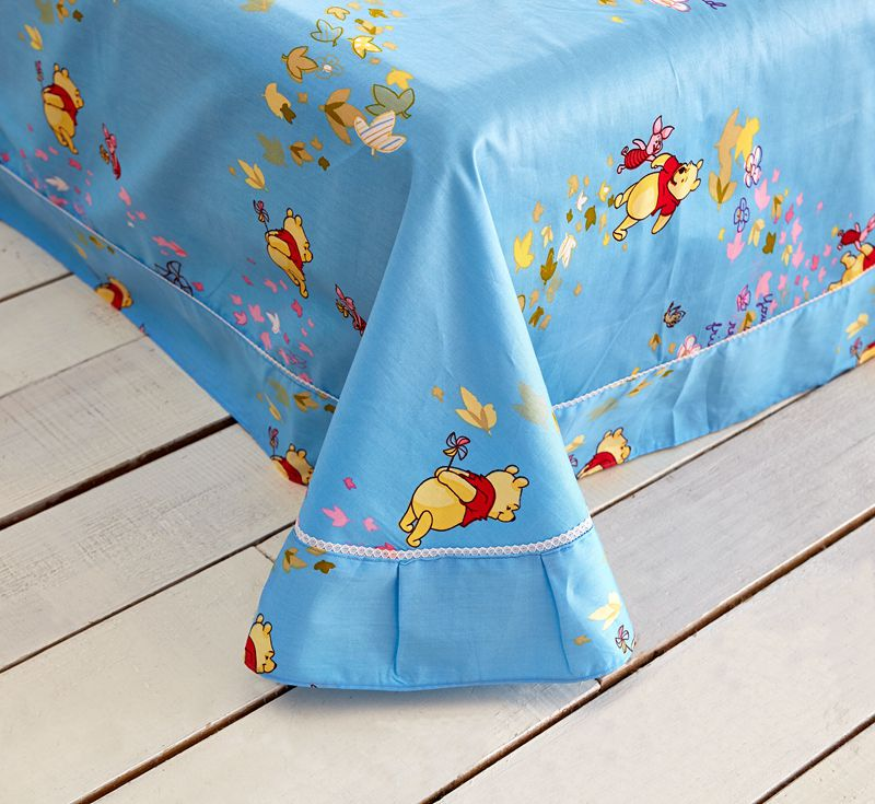 Marvelous Disney Winnie The Pooh Kids Bedding Set Ebeddingsets Andrewgaddart Wooden Chair Designs For Living Room Andrewgaddartcom