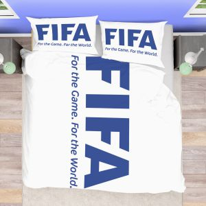 FIFA Bedding Sets Curtains Rugs and Home Decor