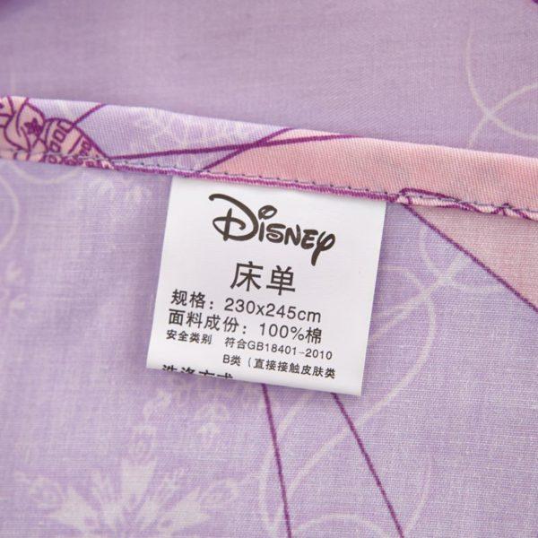 Fabulous frozen princess bedding set 10