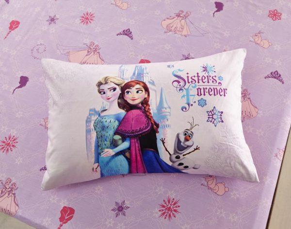 Fabulous frozen princess bedding set 7 600x471 - Fabulous Frozen Princess Bedding Set