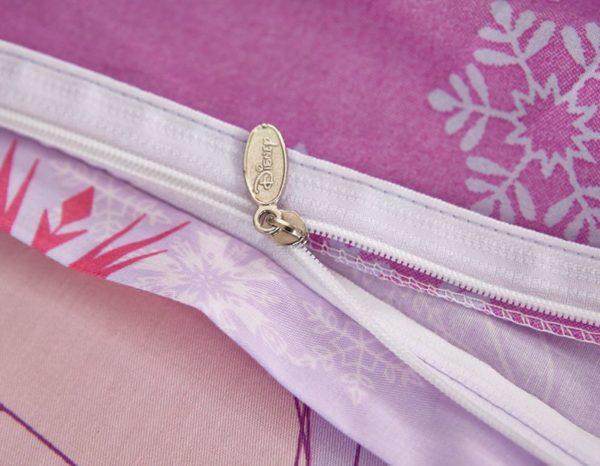 Fabulous frozen princess bedding set 8 600x466 - Fabulous Frozen Princess Bedding Set