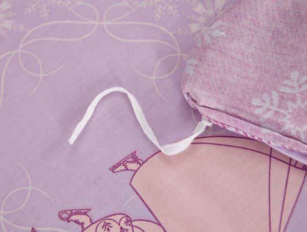 Fabulous frozen princess bedding set 9 600x453 - Fabulous Frozen Princess Bedding Set