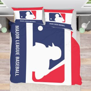 MLB Bedding Sets Curtains Rugs and Home Decor