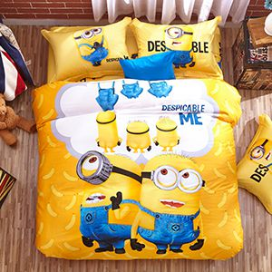Minions Despicable Me Movie Home Decor