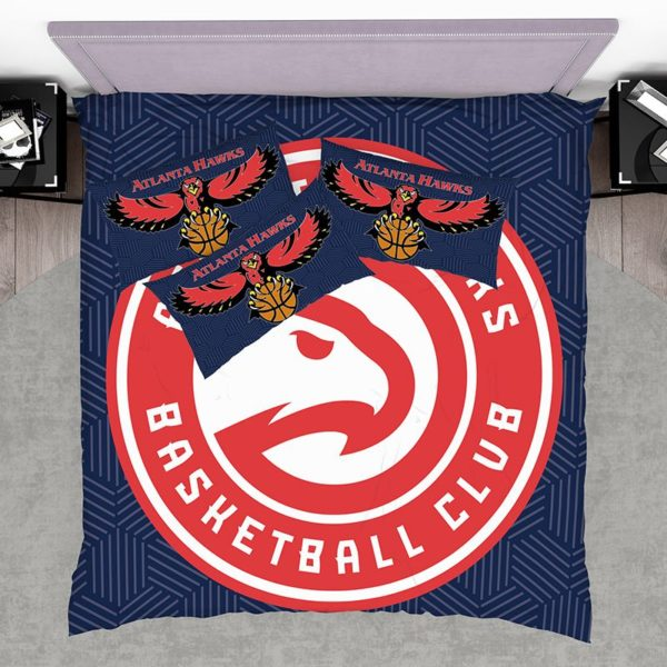 NBA Atlanta Hawks Bedding Comforter Set 2 600x600 - NBA Atlanta Hawks Bedding Comforter Set