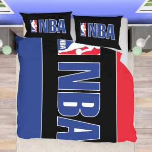 NBA Bedding Sets Curtains Rugs and Home Decor