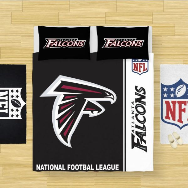 NFL Atlanta Falcons Bedding Comforter Set