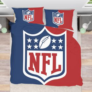 NFL Bedding Sets Curtains Rugs and Home Decor