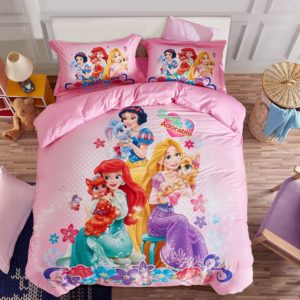Princess bed comforter sets for girls 1 300x300 - Princess Bed Comforter Sets for Girls