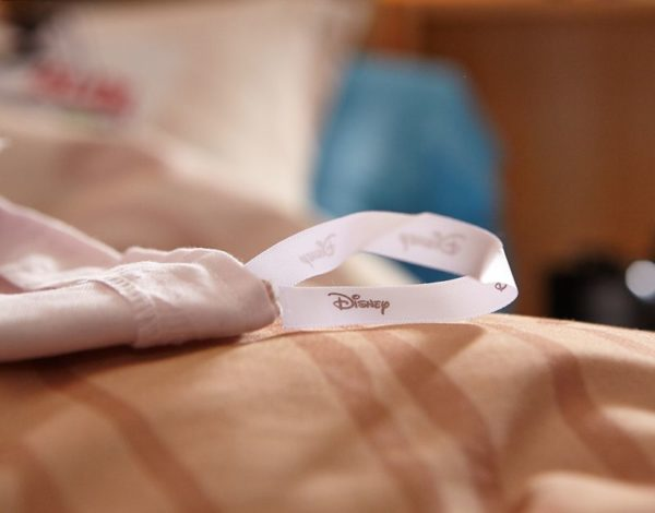 Special Birthday Gift Disney Mickey Bedding Set