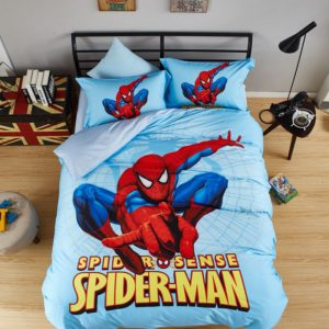 Spider Sense Spider Man Bedding Set MAV 0222 9 300x300 - Spider Sense Spider-Man Bedding Set Mav-0222