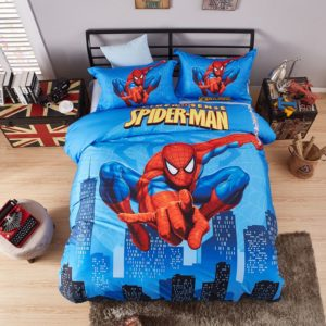 Spider Sense Spider Man Bedding Set MAV 0223 1 300x300 - Spider Sense Spider-Man Bedding Set Mav-0223