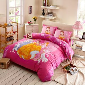 Teen Girls Disney Princess Bedding Set 1 300x300 - Teen Girls Disney Princess Bedding Set