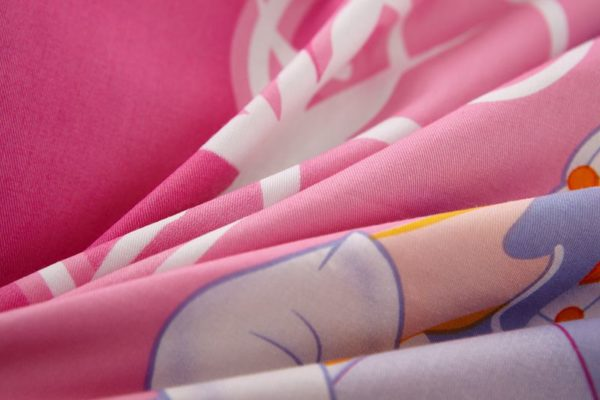 Teen Girls Disney Princess Bedding Set 3 600x400 - Teen Girls Disney Princess Bedding Set