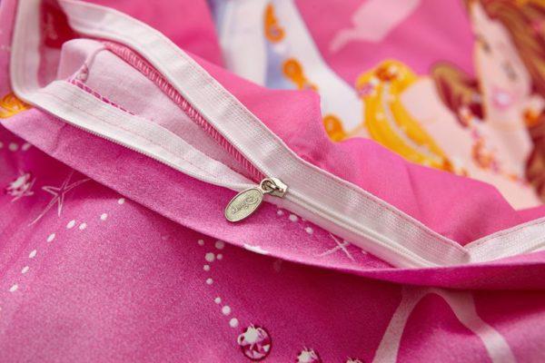 Teen Girls Disney Princess Bedding Set 5 600x400 - Teen Girls Disney Princess Bedding Set