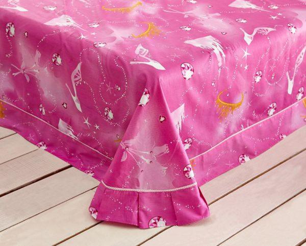 Teen Girls Disney Princess Bedding Set 7 600x482 - Teen Girls Disney Princess Bedding Set