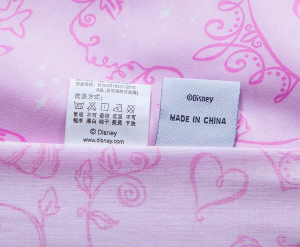 Teen Girls Princess Comforter Set Twin Queen Size 10 600x495 - Teen Girls Princess Comforter Set Twin Queen Size