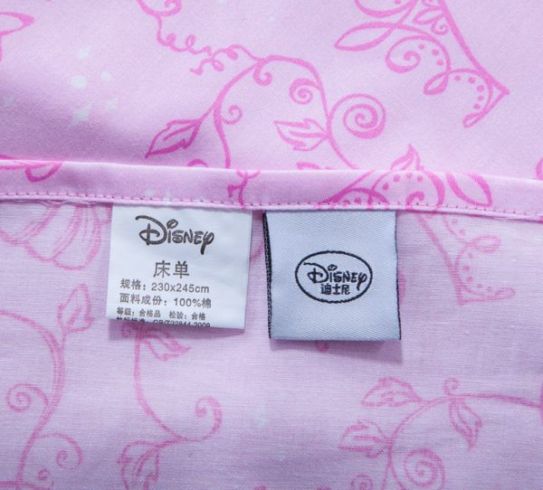 Teen Girls Princess Comforter Set Twin Queen Size 9 600x542 - Teen Girls Princess Comforter Set Twin Queen Size