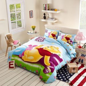 Winnie the Pooh and Piglet Disney Bedding Set 1 300x300 - Winnie the Pooh and Piglet Disney Bedding Set