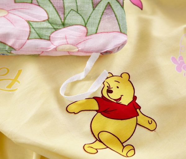 Winnie the Pooh and Tigger Disney Bedding Set 6