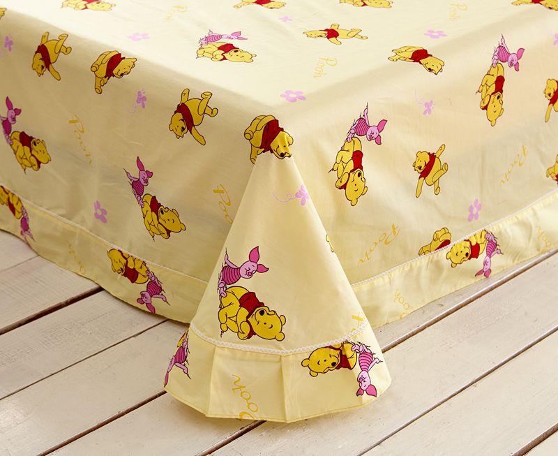 Winnie the Pooh and Tigger Disney Bedding Set | EBeddingSets