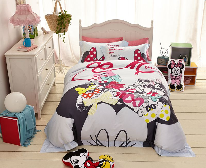 Disney Mickey Mouse Bed Set For Adults Ebeddingsets