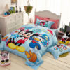 mickey mouse and friends bedding Set 6 100x100 - Mickey Mouse and Friends Bedding Set