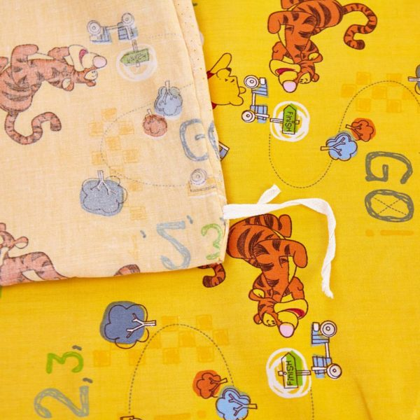tigger winnie the pooh bedding set twin queen size 10