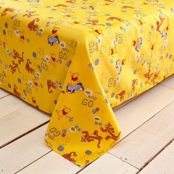 tigger winnie the pooh bedding set twin queen size 2 600x600 - Tigger Winnie the Pooh Bedding Set Twin Queen Size