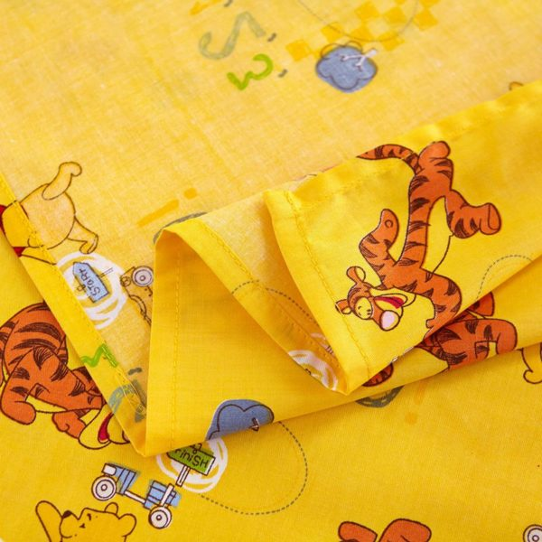 tigger winnie the pooh bedding set twin queen size 4 600x600 - Tigger Winnie the Pooh Bedding Set Twin Queen Size