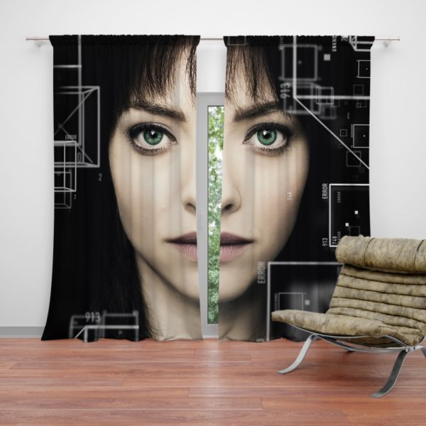 Anon Movie Amanda Seyfried Curtain