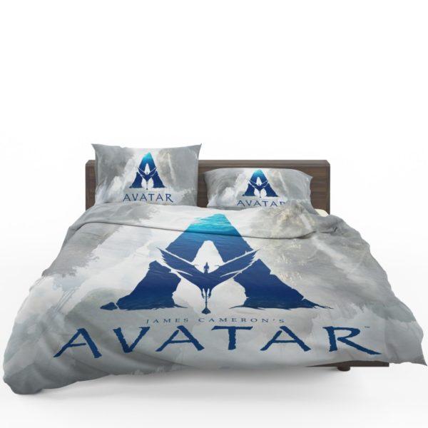 Avatar 2 Movie Bedding Set