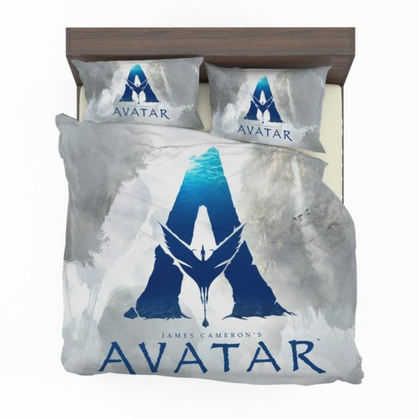 Avatar 2 Movie Bedding Set2