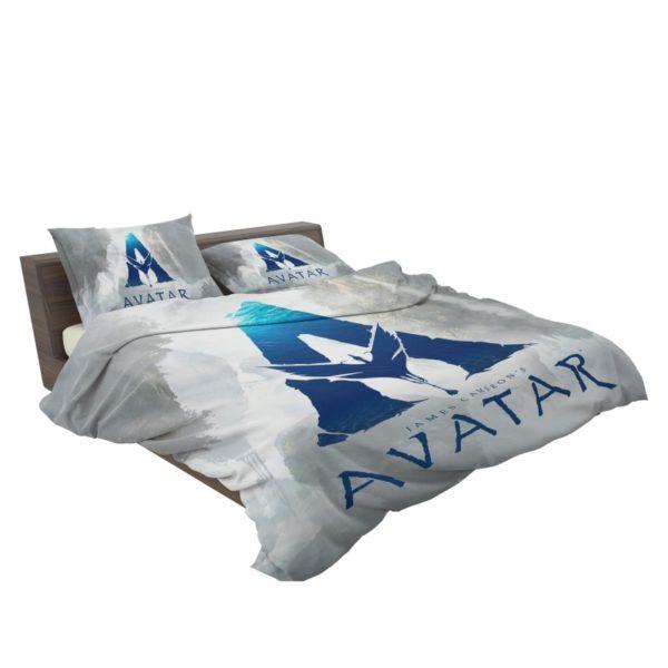 Avatar 2 Movie Bedding Set3