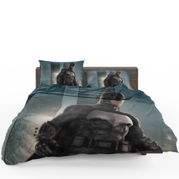 Batman Justice League Bedding Set