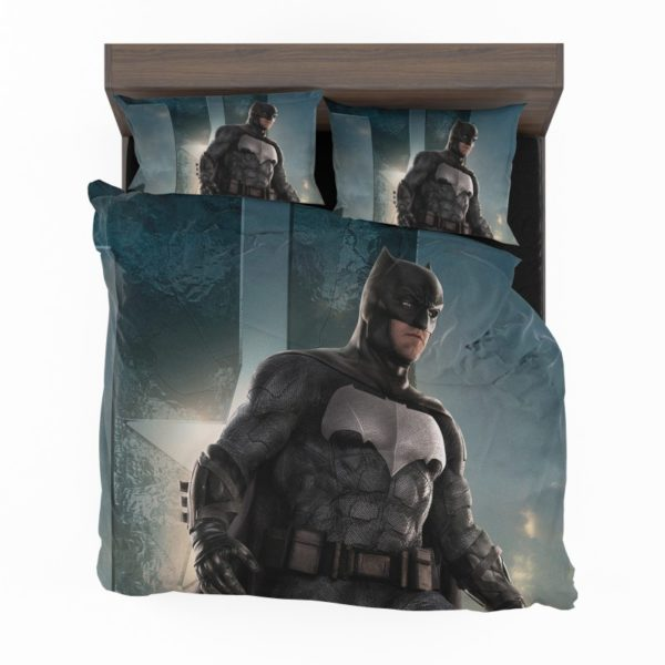 Batman Justice League Bedding Set2