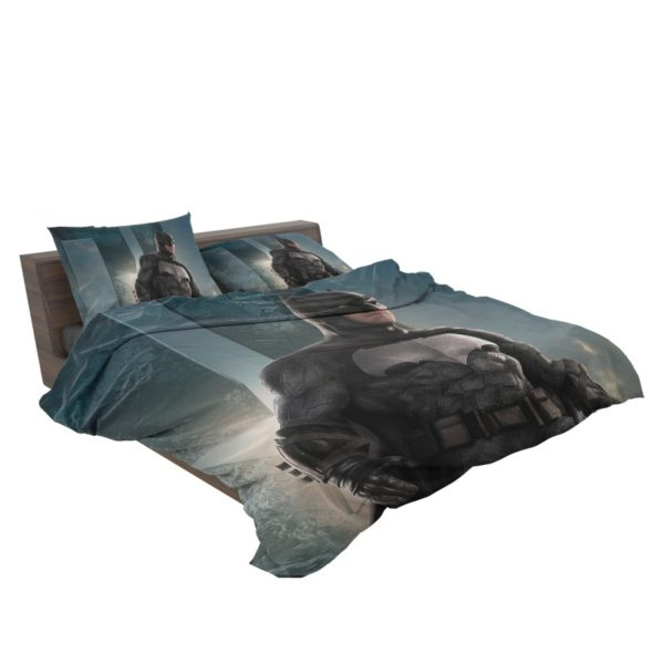 Batman Justice League Bedding Set3
